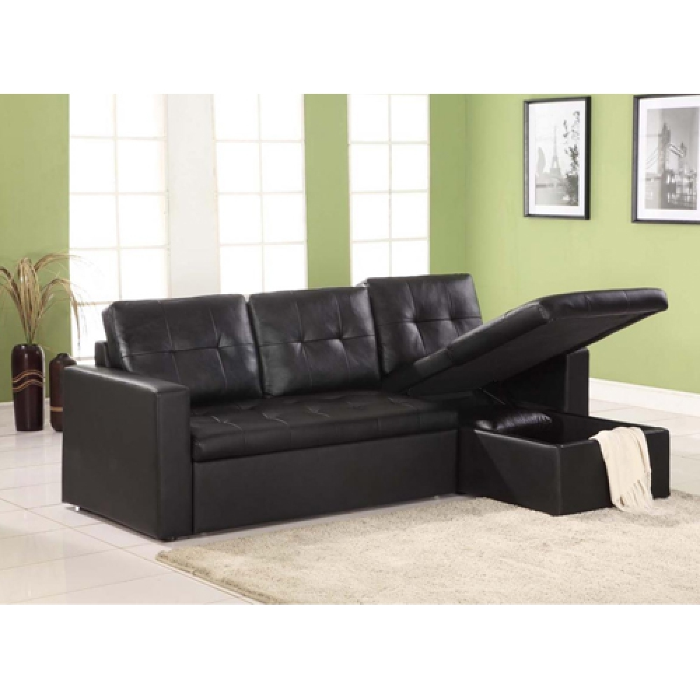 Click Clack Sofa Bed Sofa Chair Bed Modern Leather Sofa Bed Ikea Pertaining  To Corner Sofa