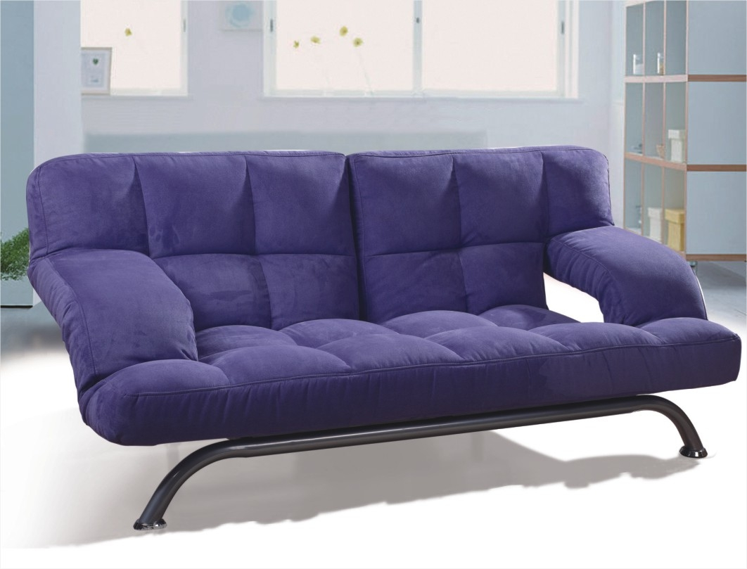 Compact Folding Couch Small Space Solutions 12 Cool Pieces Of Within Cool Sofa Beds (#4 of 12)