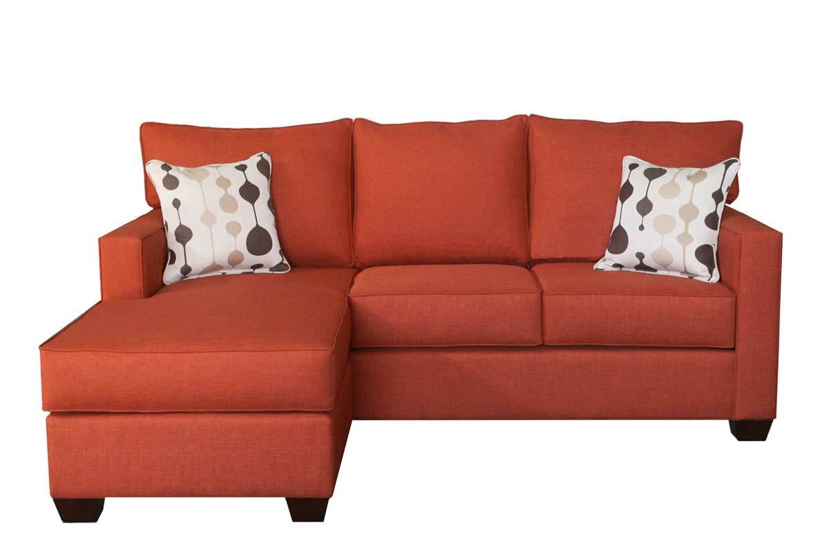 Popular Photo of Compact Sectional Sofas