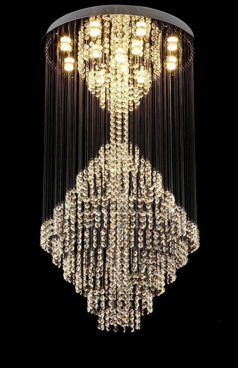 12 Best Collection Of Chandelier For Restaurant