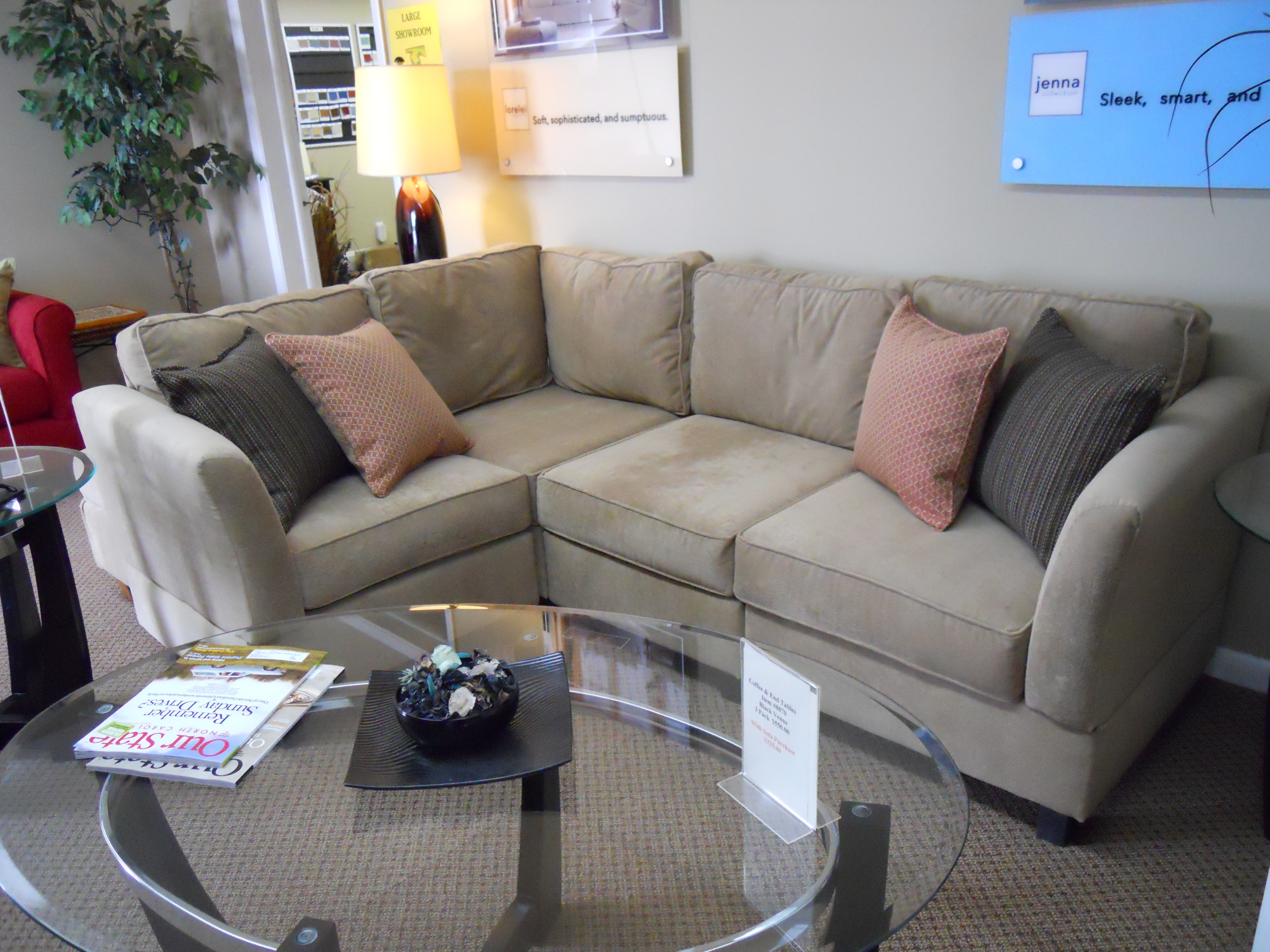 Condo Size Sofa Sectionals Sofa Menzilperde With Condo Sectional Sofas (#4 of 12)