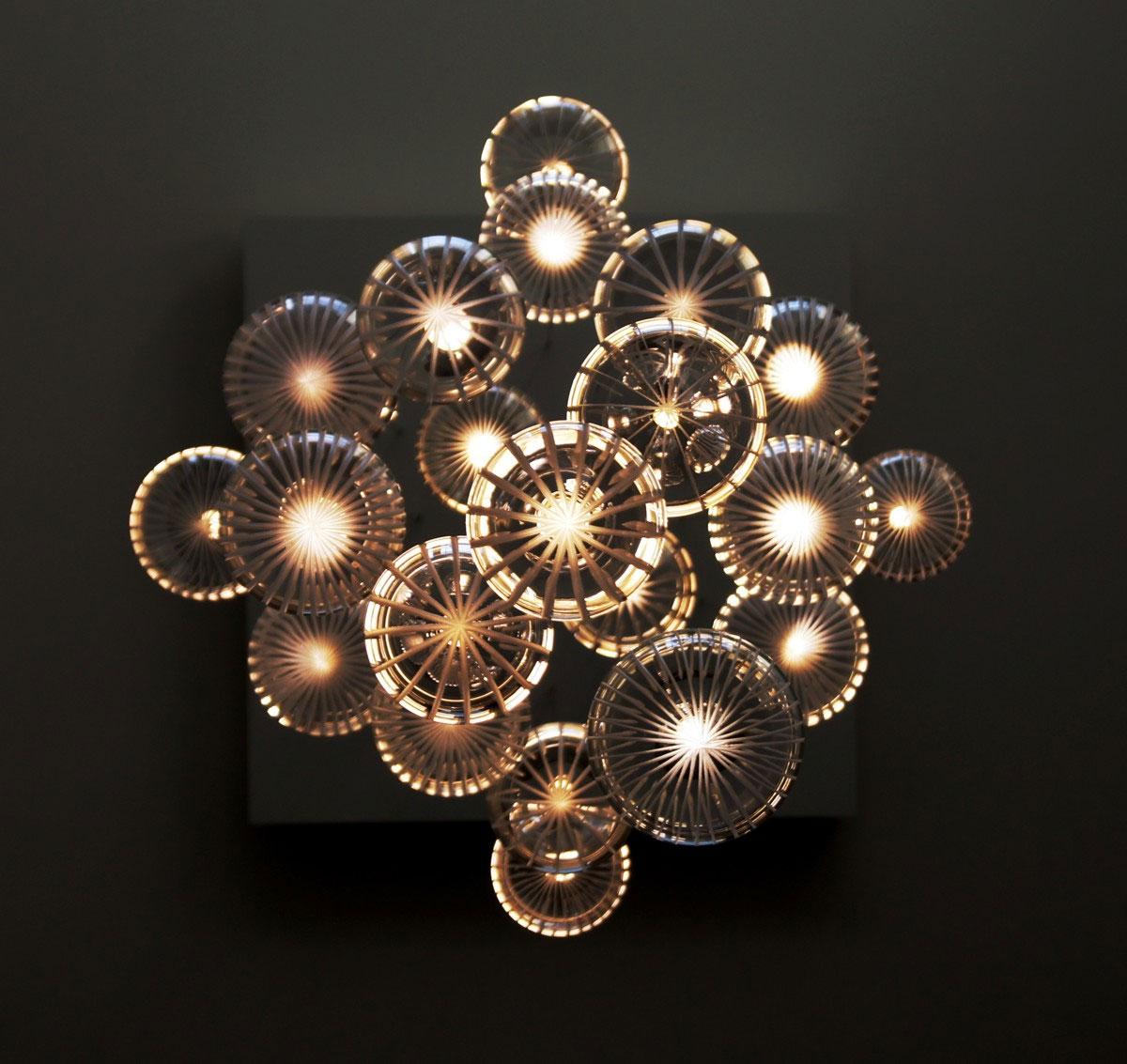 Contemporary Chandelier Design Ideas Inspiration Home Designs Regarding Contemporary Chandelier (#8 of 12)