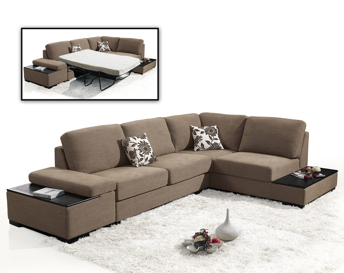 Convertible Sectional Sofas Cleanupflorida With Regard To Convertible Sectional Sofas (#2 of 12)