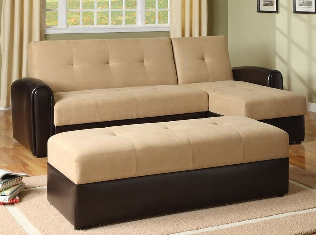 Convertible Sectional Sofas Cleanupflorida Within Convertible Sectional Sofas (#4 of 12)