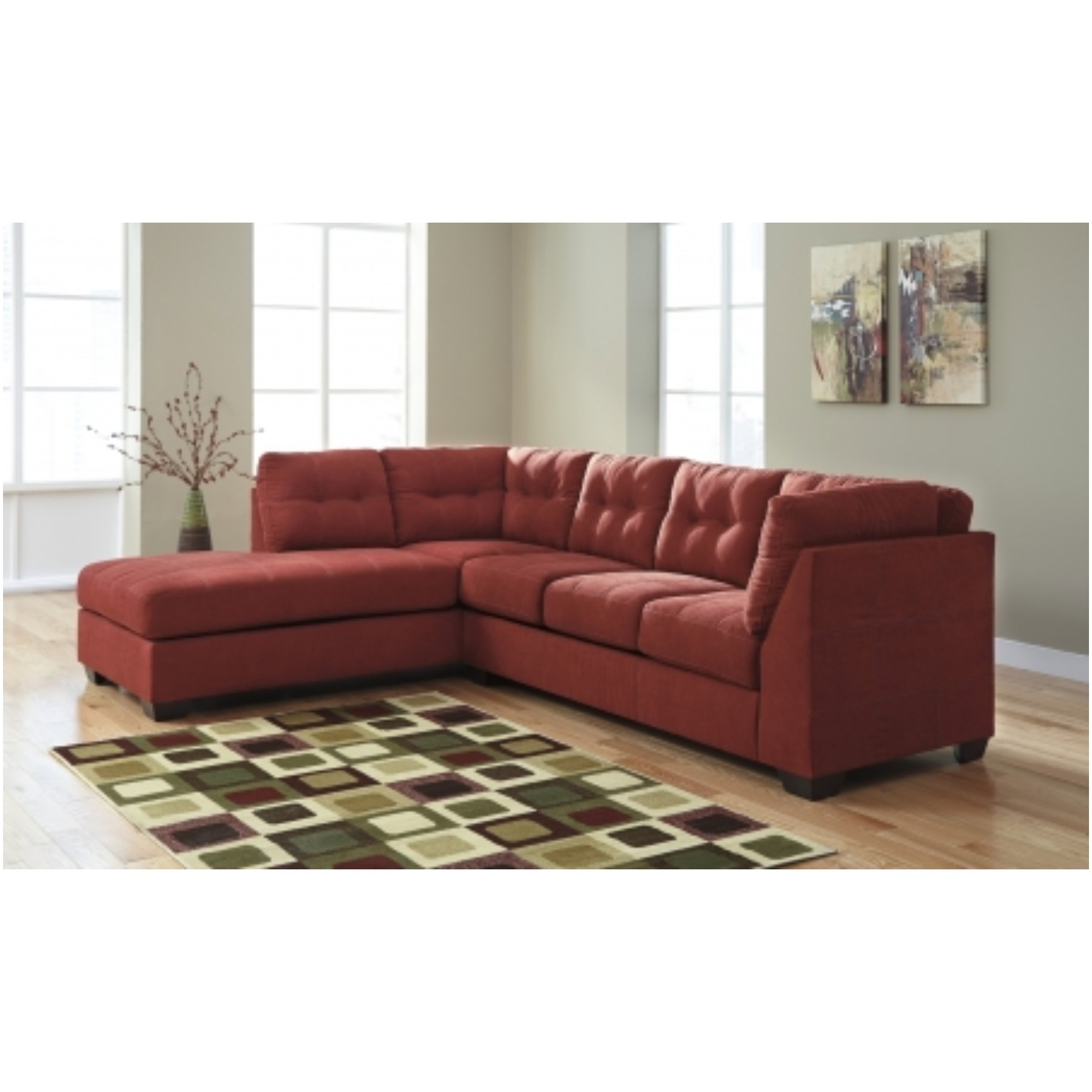 12 ideas of american made sectional sofas. Black Bedroom Furniture Sets. Home Design Ideas