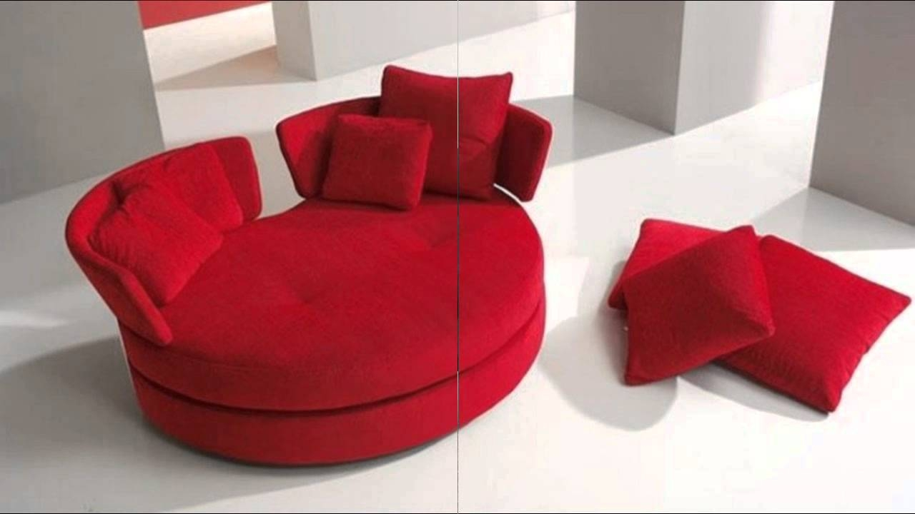 Cool Apartment Size Sofa Ideas And Designs Youtube Throughout Cool Sofa Ideas (#5 of 12)