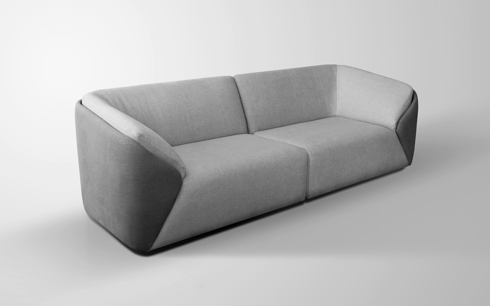 Cool Small Sofas Thesofa Intended For Cool Small Sofas (#5 of 12)