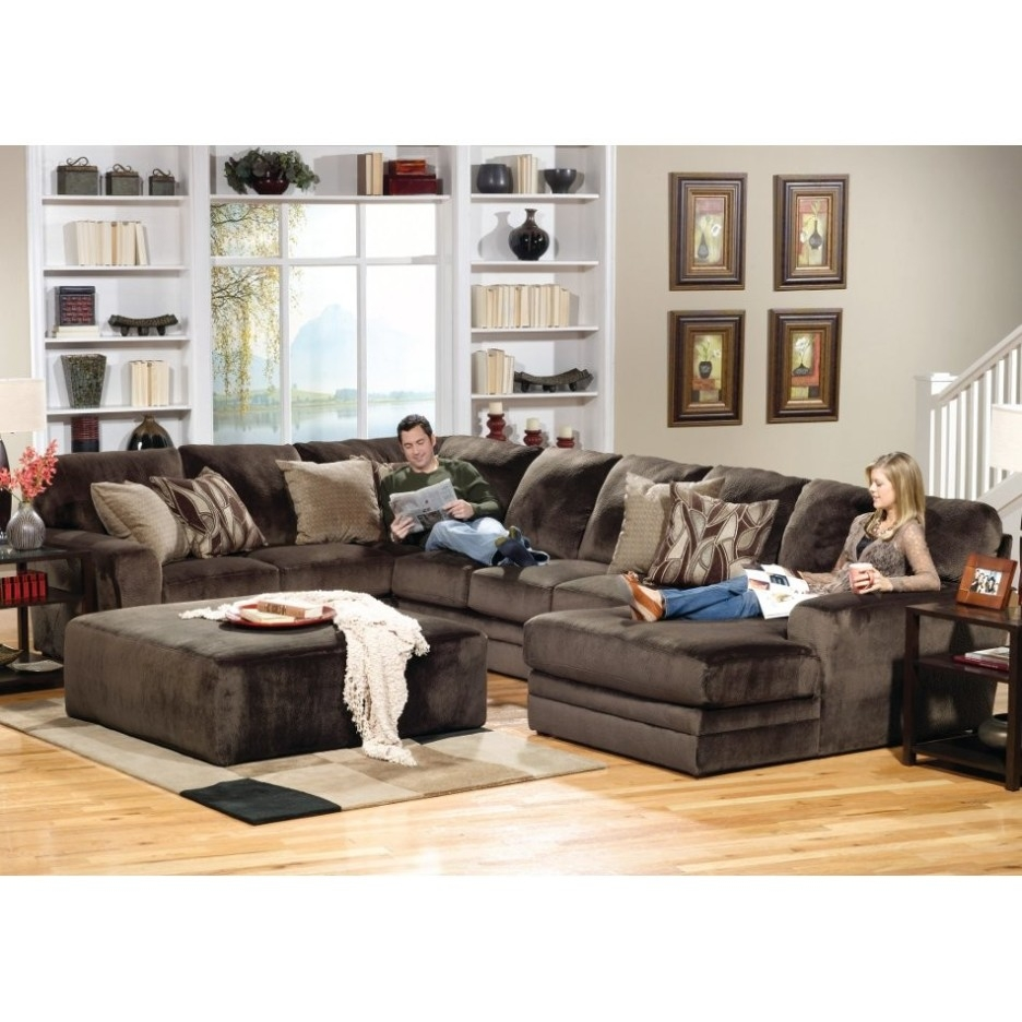 Cozy Sectional Sofas Cleanupflorida Pertaining To 5 Of 12
