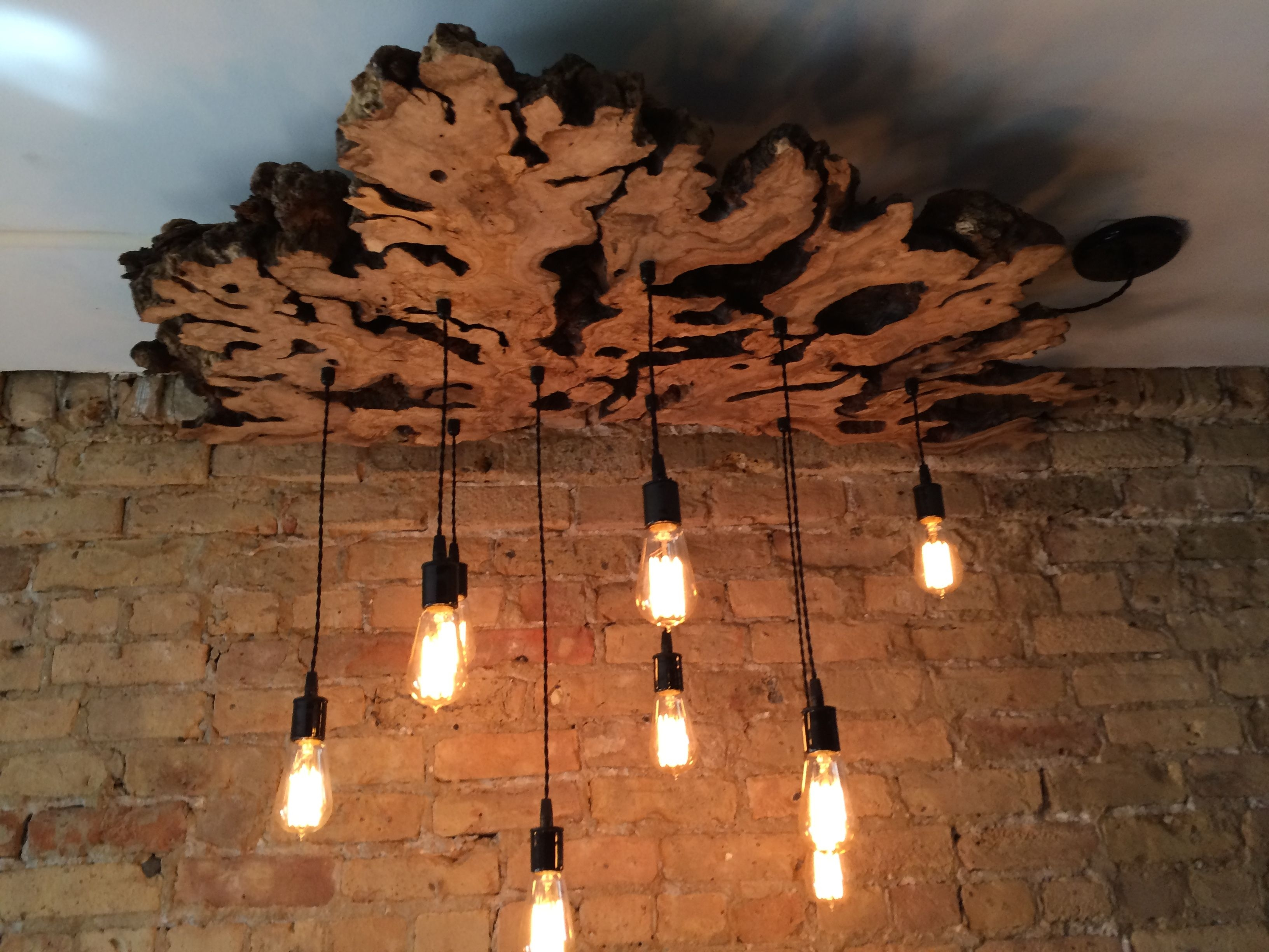 Custom Chandeliers And Pendants Custommade Regarding Wooden Chandeliers (#8 of 12)
