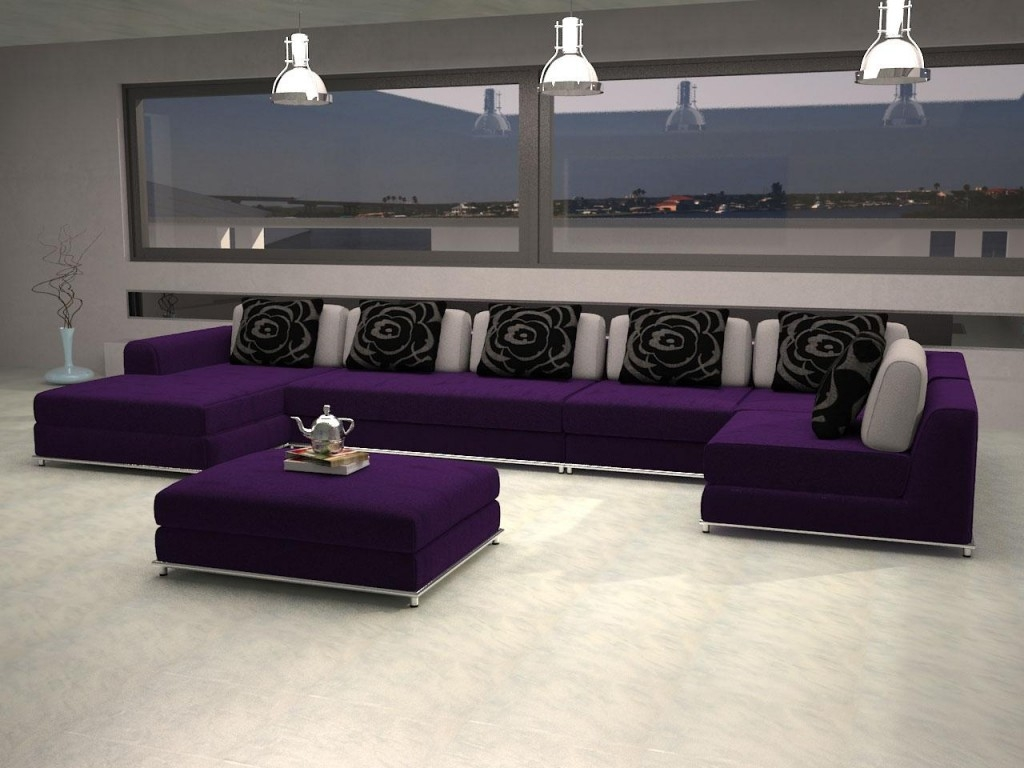 Custom Made Sofa Pertaining To Custom Made Sectional Sofas (#6 of 12)
