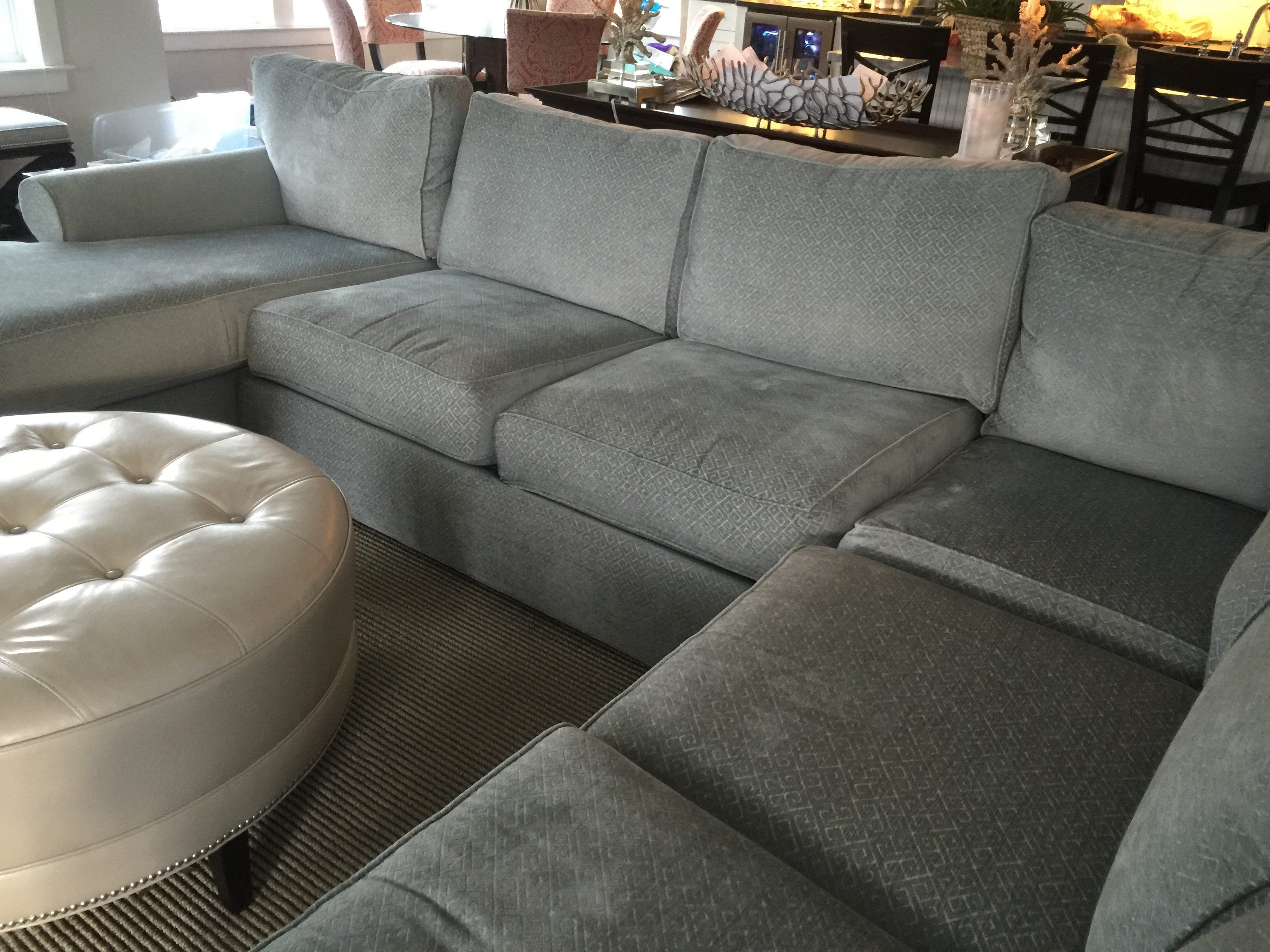 Decor Grey Sectional Sofa Craigslist West Palm Beach Furniture Regarding Craigslist Sectional Sofa (#4 of 12)