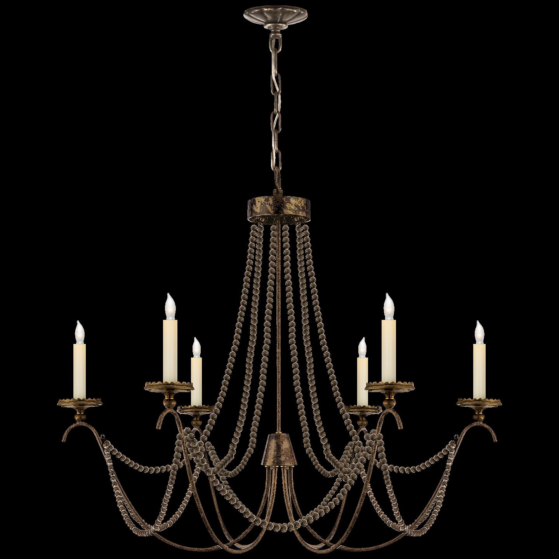Design Of Circa Lighting Chandeliers Georgian Small Chandelier Intended For Georgian Chandeliers (#3 of 12)