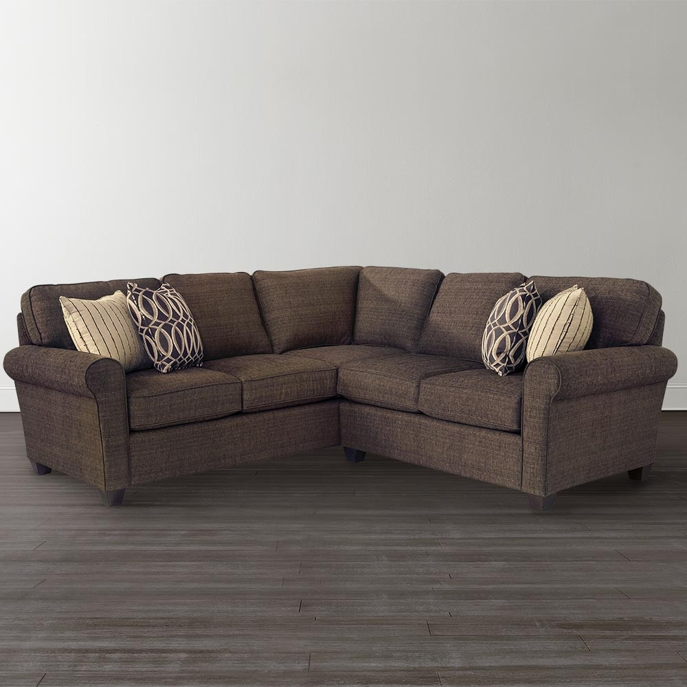 Down Filled Sectional Sofa Hereo Sofa In Down Filled Sectional Sofas (#3 of 12 : down filled sectional sofa - Sectionals, Sofas & Couches