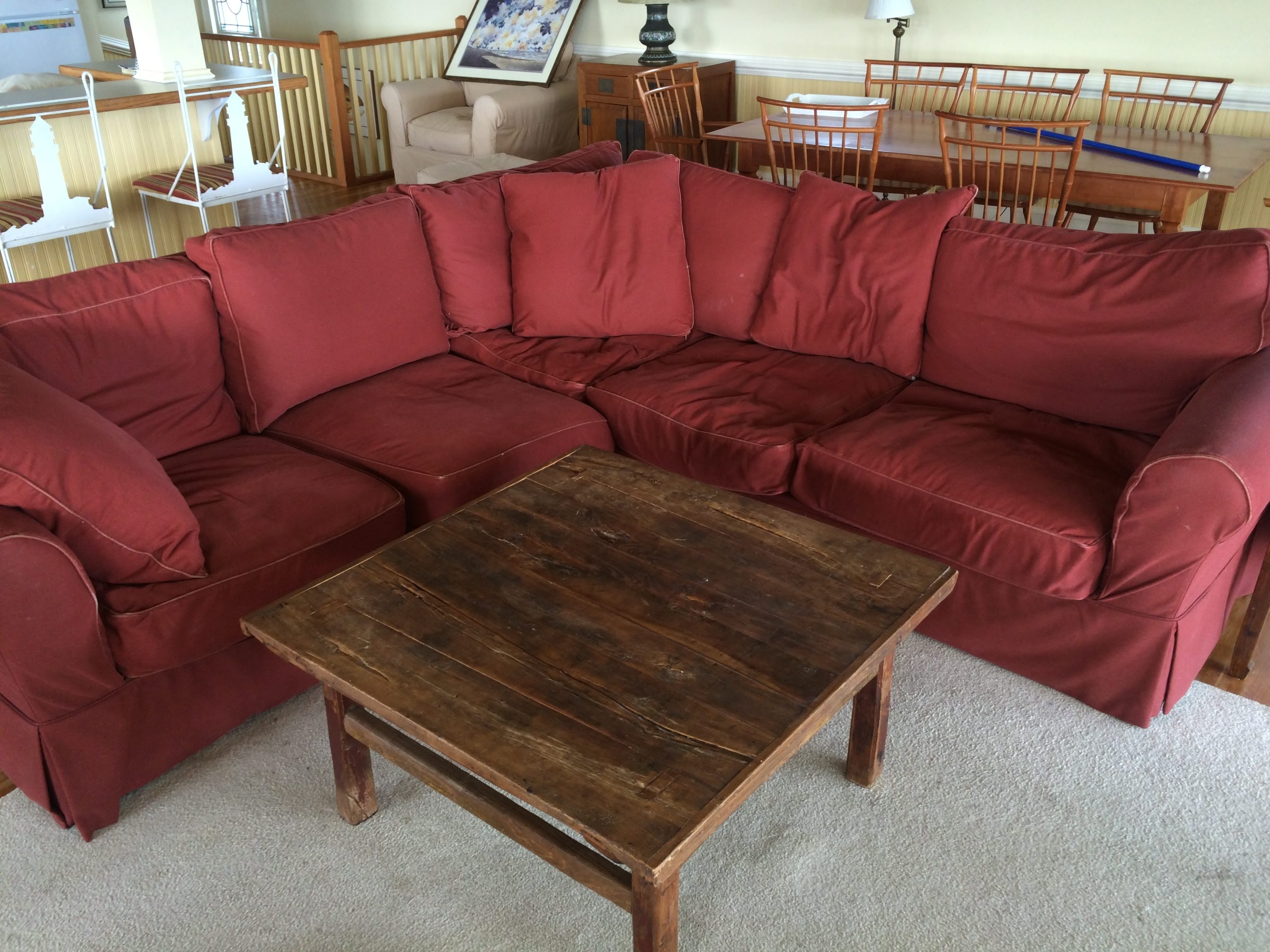 Down Filled Sectional Sofa Hereo Sofa With Down Filled Sectional Sofas (#4 of 12)
