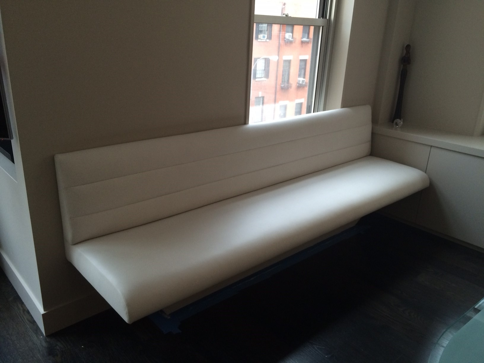 Dr Sofa Commercial Custom Made Banquette Dr Sofa With Customized Sofas (#8 of 12)