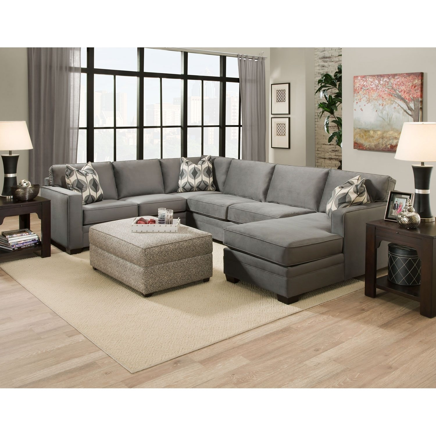 Popular Photo of Durable Sectional Sofa