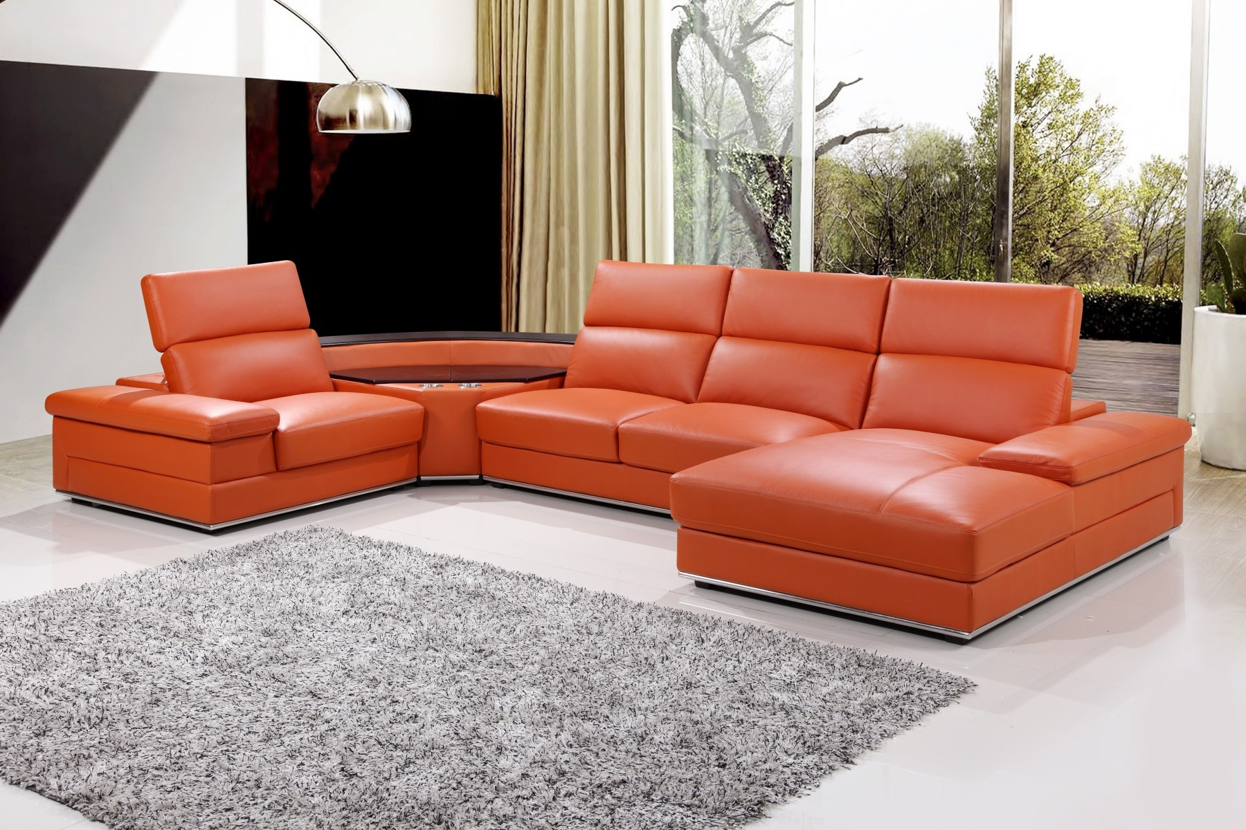12 Collection of Eco Friendly Sectional Sofa