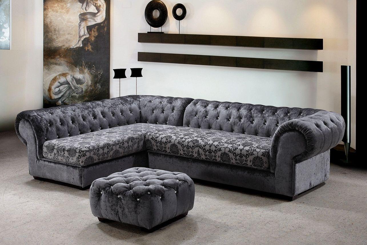 12 inspirations of elegant sectional sofas for Elegant nice sofa