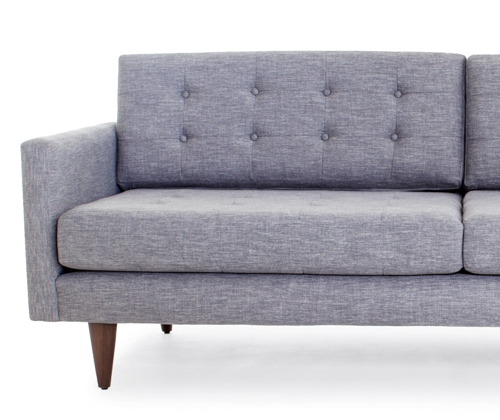Inspiration About Eliot Sofa Joybird Throughout Elliott Sofa (#4 Of 12)