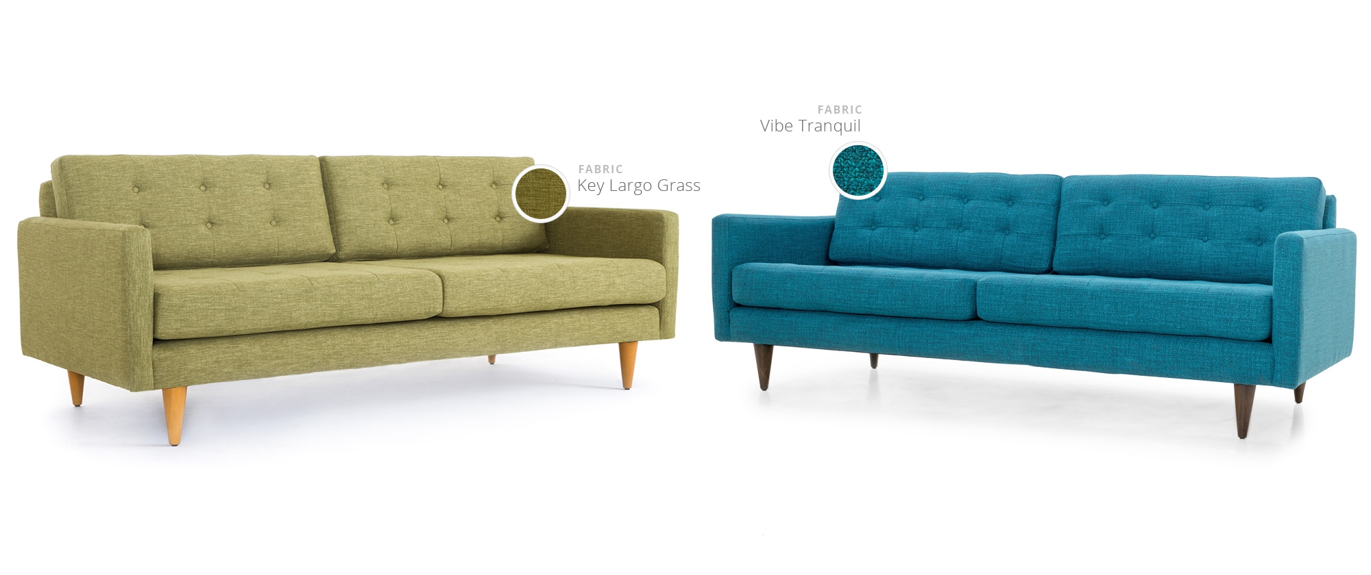 Eliot Sofa Joybird With Elliott Sofa (#6 of 12)