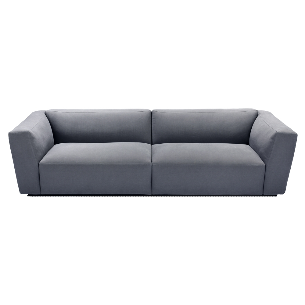 Elliot Sofa Lievore Altherr Molina Verzelloni Suite Ny Pertaining To Elliott Sofa (#10 of 12)