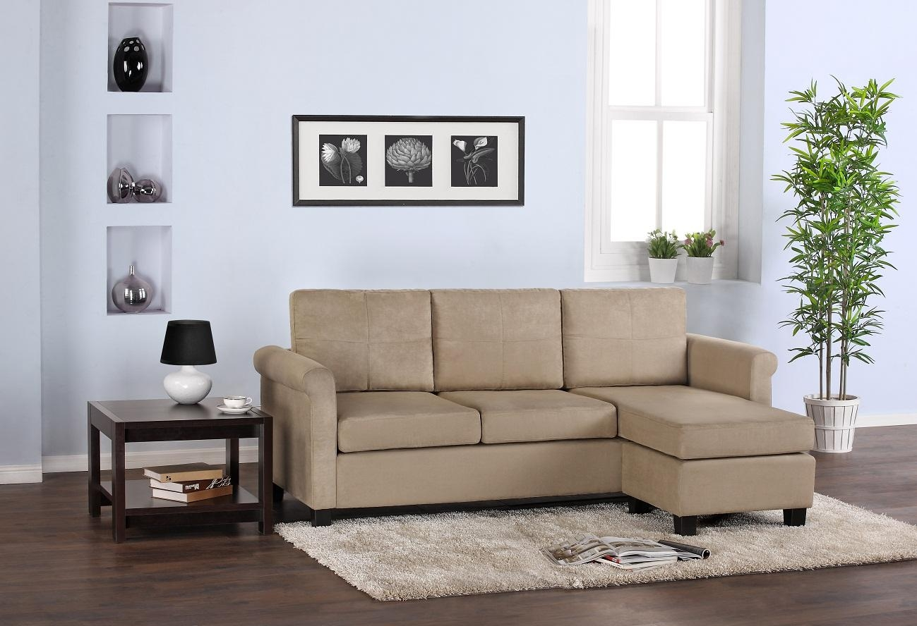 Excellent Find Small Sectional Sofas For Small Spaces 52 In Condo With Regard To Condo Sectional Sofas (#10 of 12)
