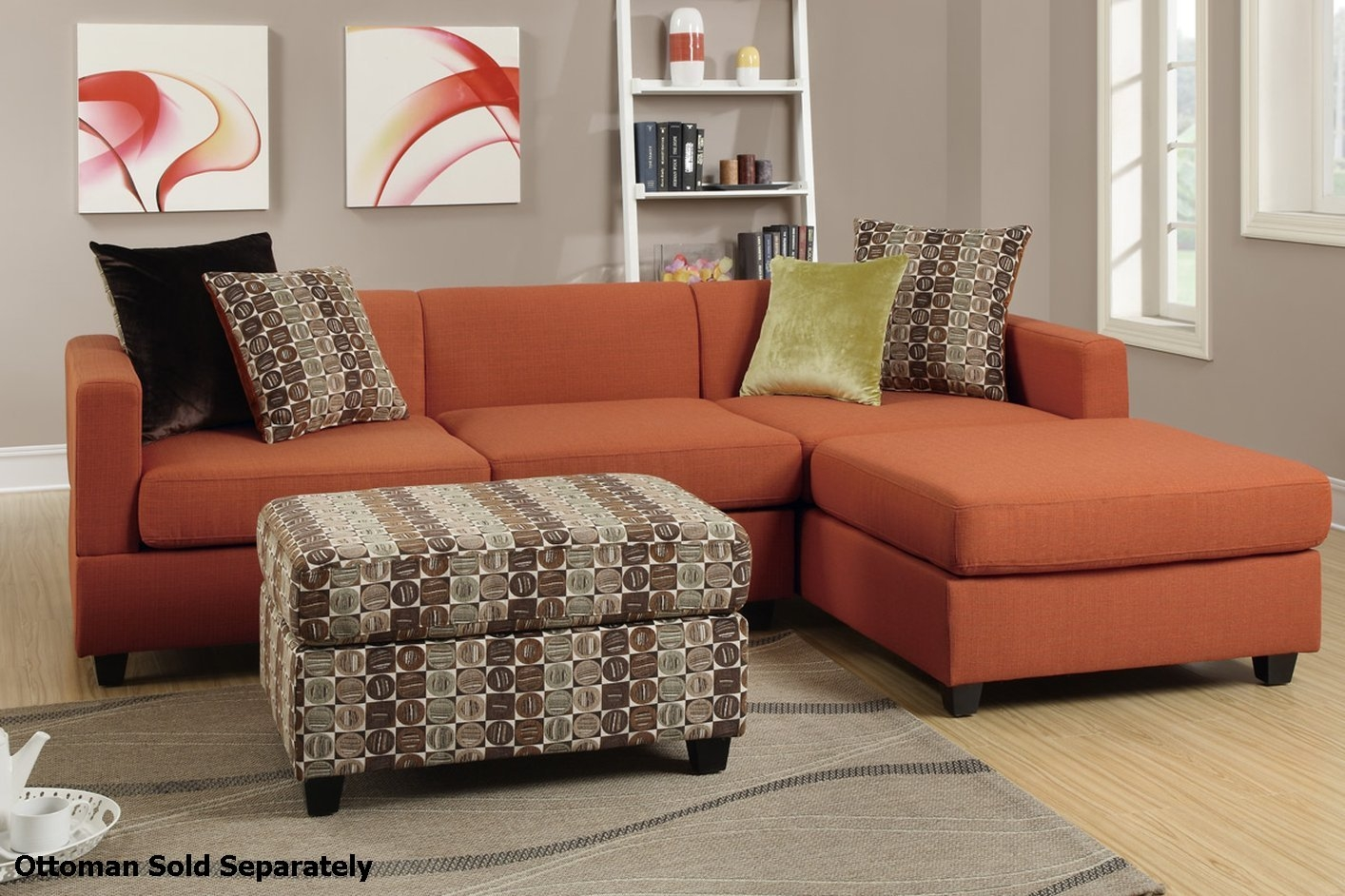 Fabric Sectional Sofa Best Sofas Ideas Sofascouch Intended For Fabric Sectional Sofa (#3 of 12)