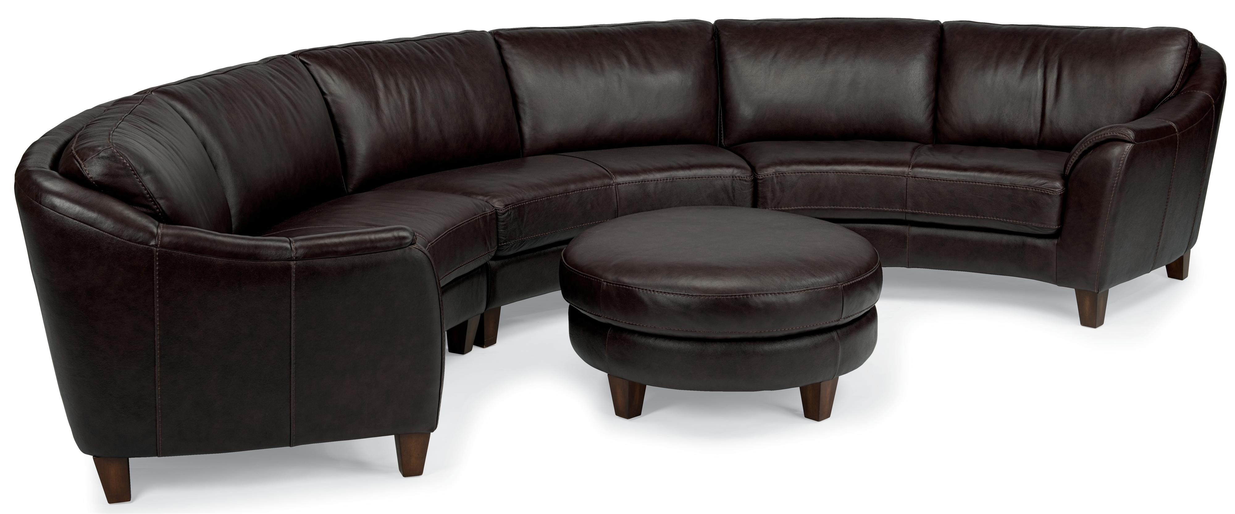 Conversation sectional conversation sectional bennett for Conversation sofa