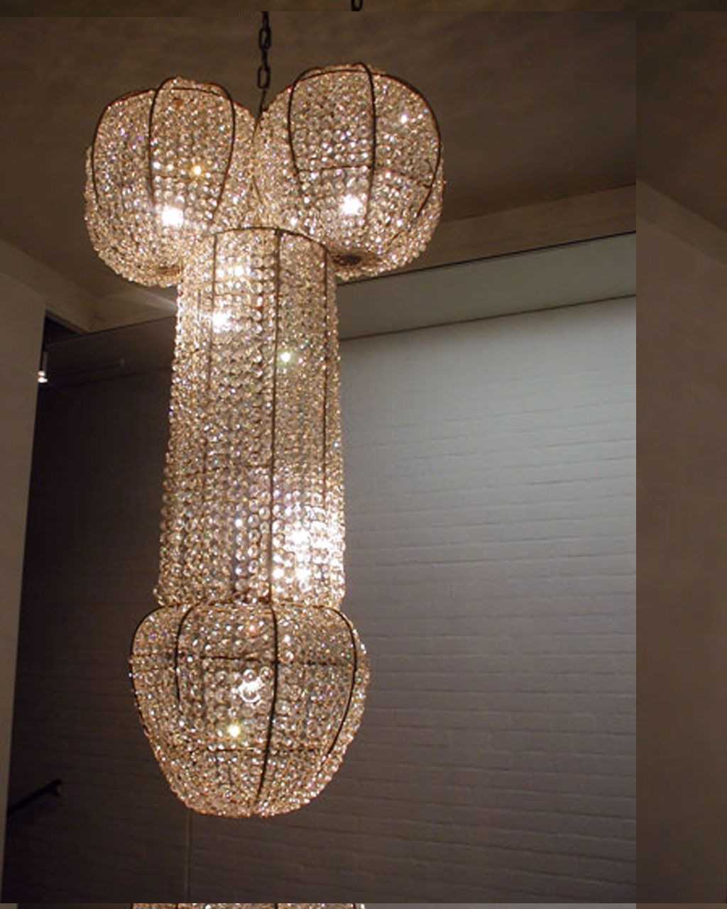 Foyer Contemporary Chandeliers With Absolute Design Foyer For With Regard To Modern Small Chandeliers (#6 of 12)