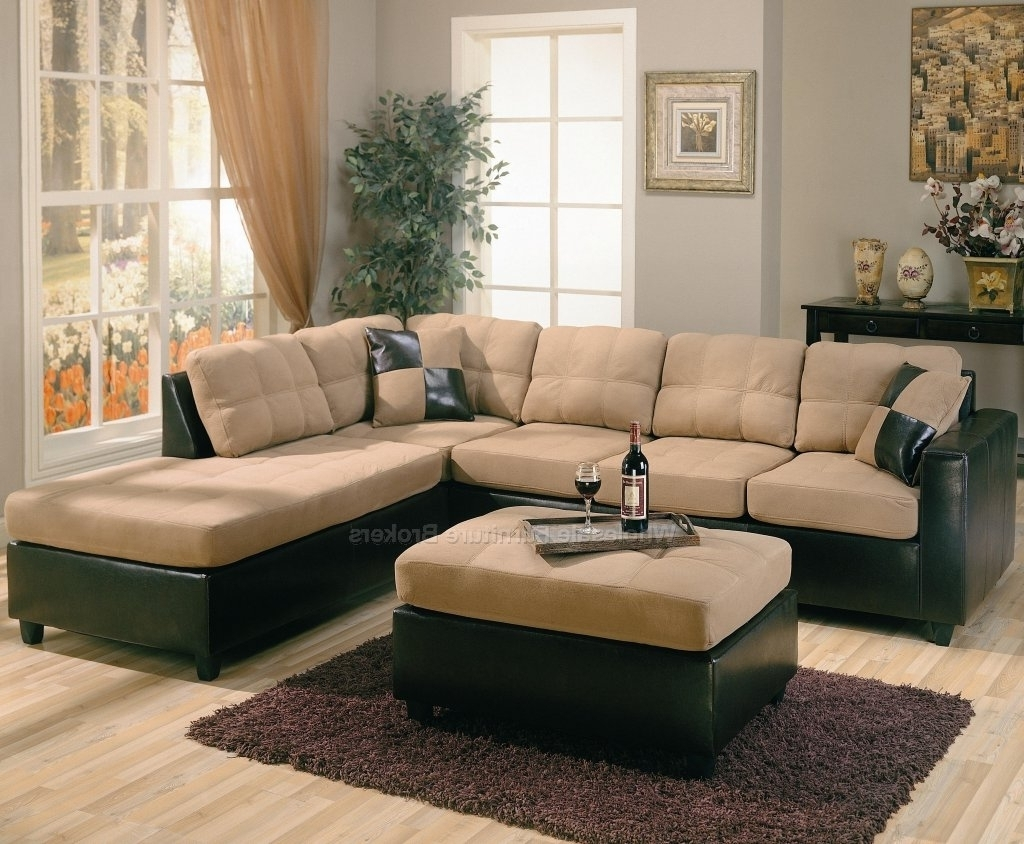 Furniture Comfortable Ethan Allen Sectional Sofas For Your Living Throughout 7 Seat Sectional Sofa (#7 of 12)