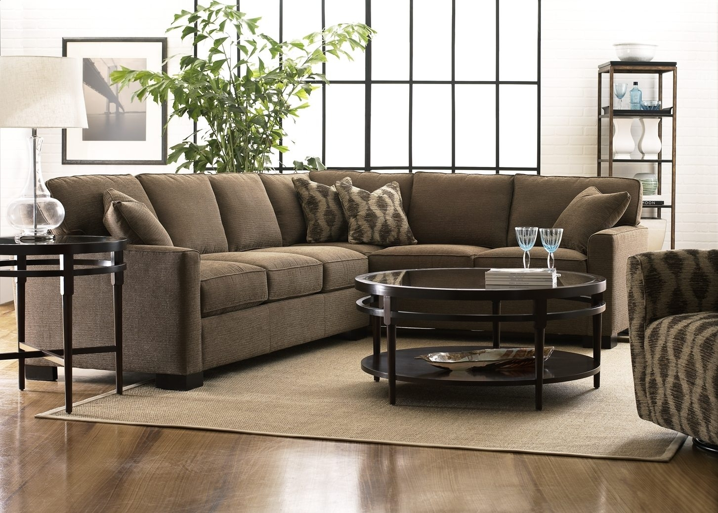Inspiration About Glamorous Sectional Sofas For Small Living Rooms 85 On Albany Pertaining To Industries