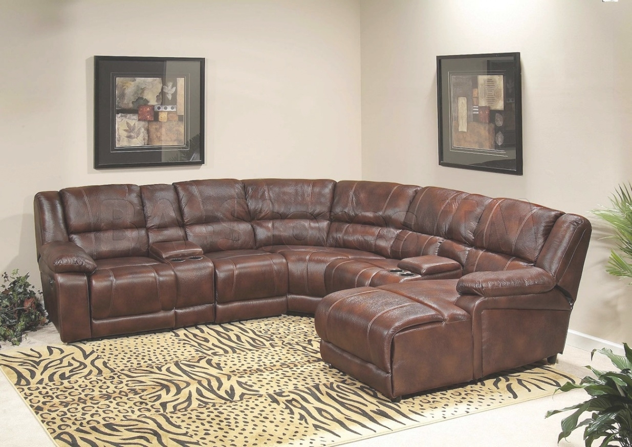 Glamorous Sectional Sofas With Recliners And Chaise 45 On Backless Inside Backless Sectional Sofa (#11 of 12)