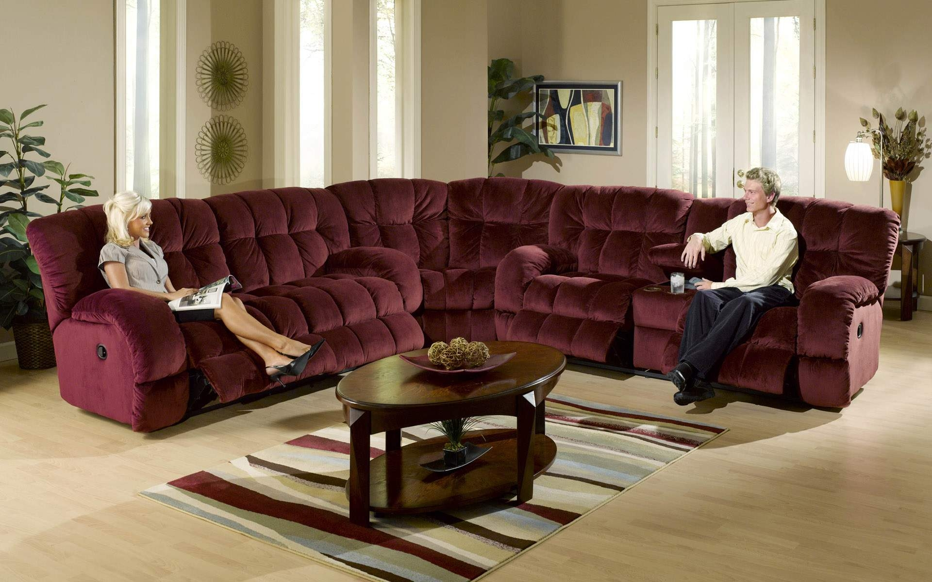 Good Quality Sectional Sofas Cleanupflorida Regarding Quality Sectional Sofa (#5 of 12)