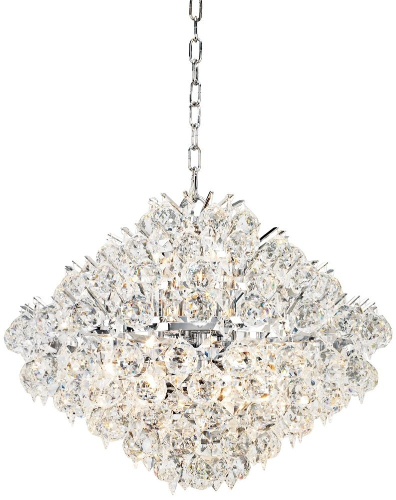 12 Best Of Modern Silver Chandelier