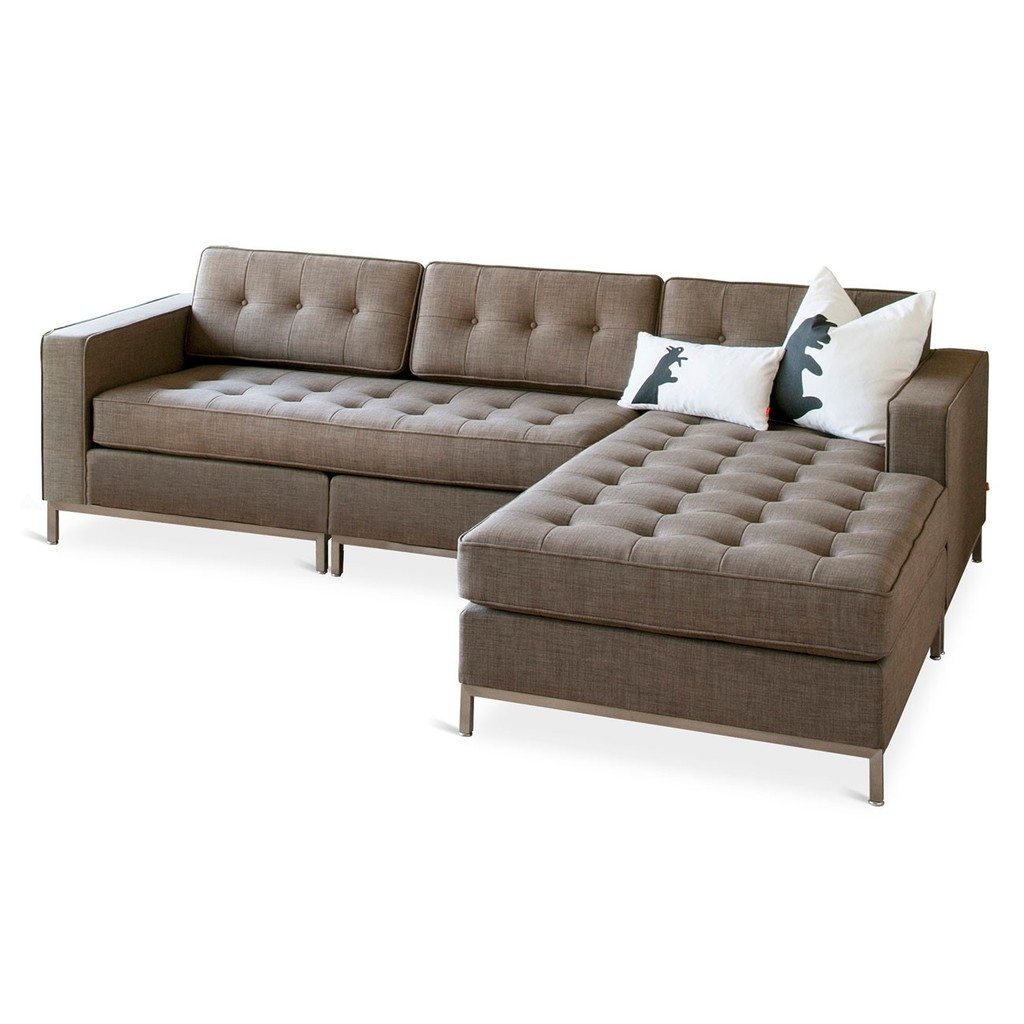 Gus Modern Jane Sofa Within Bisectional Sofa (#5 of 12)