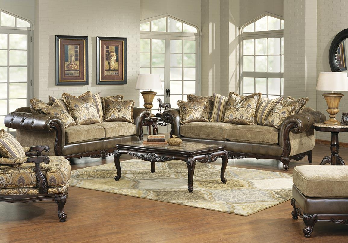 Inspiration about Home Decorators Collection Living Room Furniture Within Rooms To For Cindy Crawford Sofas (#11 of 12)