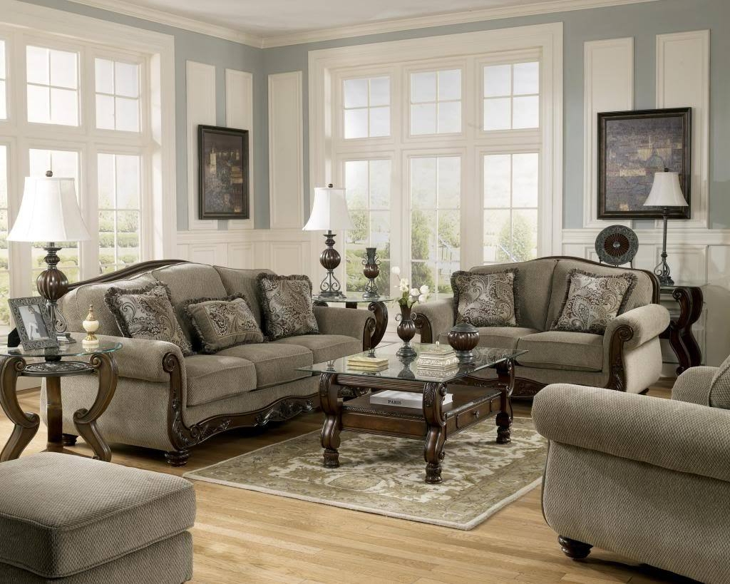 Home Decorators Collection Living Room Furniture Within Rooms To Pertaining To Cindy Crawford Sofas (#10 of 12)