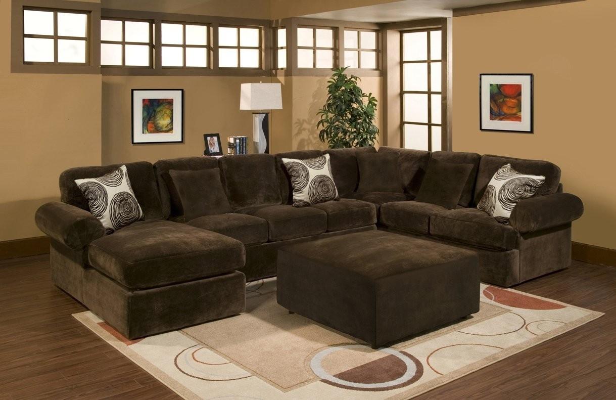 Industries 3 Pc Bradley Sectional Sofa Throughout Bradley Sectional Sofa (#10 of 12)