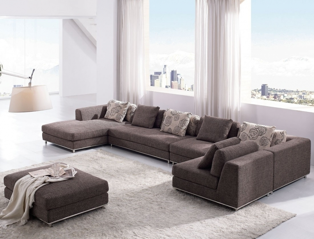 Inspiring Modern Sectional Sofas Los Angeles 30 With Additional 3 Within 3 Piece Sectional Sofa Slipcovers (#8 of 12)