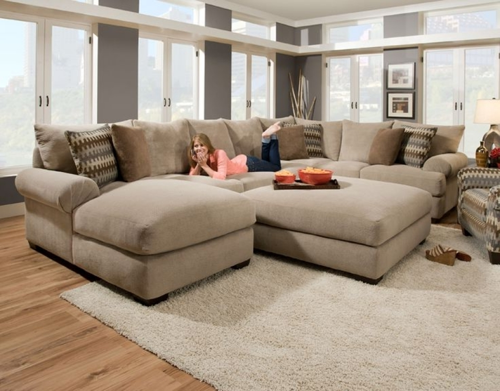Latest Trend Of Comfy Sectional Sofas 93 With Additional Best Within Quality Sectional Sofa (#7 of 12)