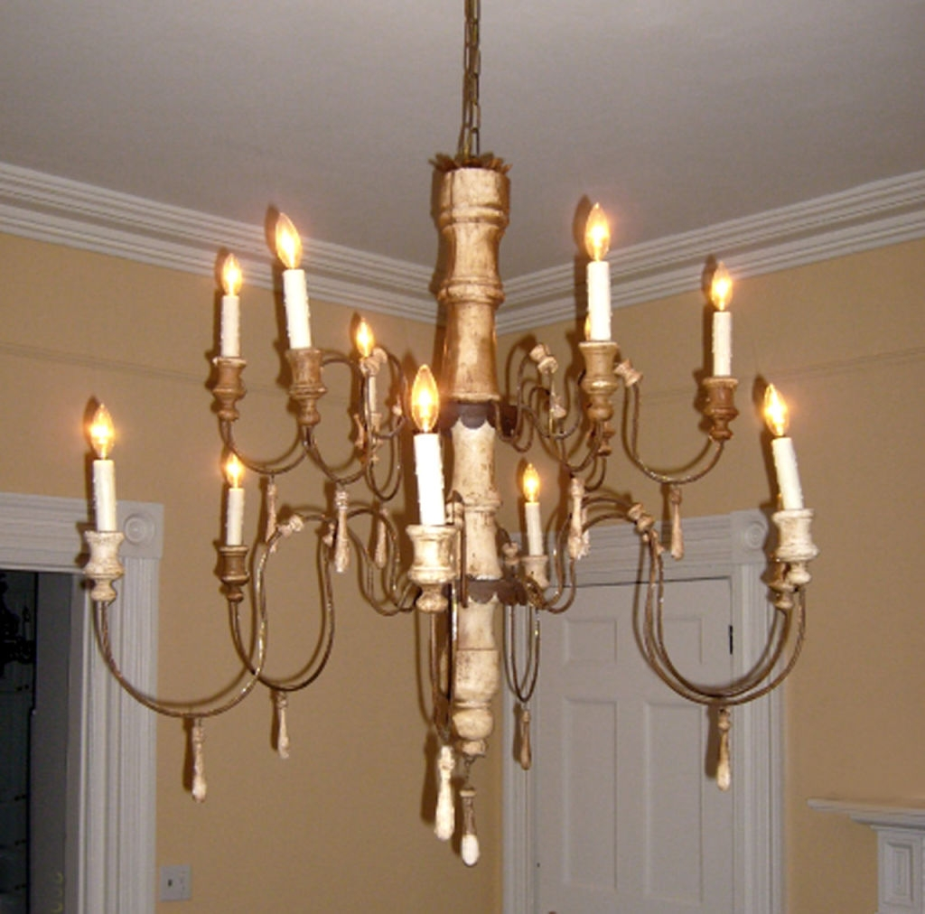 Lighting Gorgeous Accessories For Home Interior Decoration With With Italian Chandelier Style (#10 of 12)