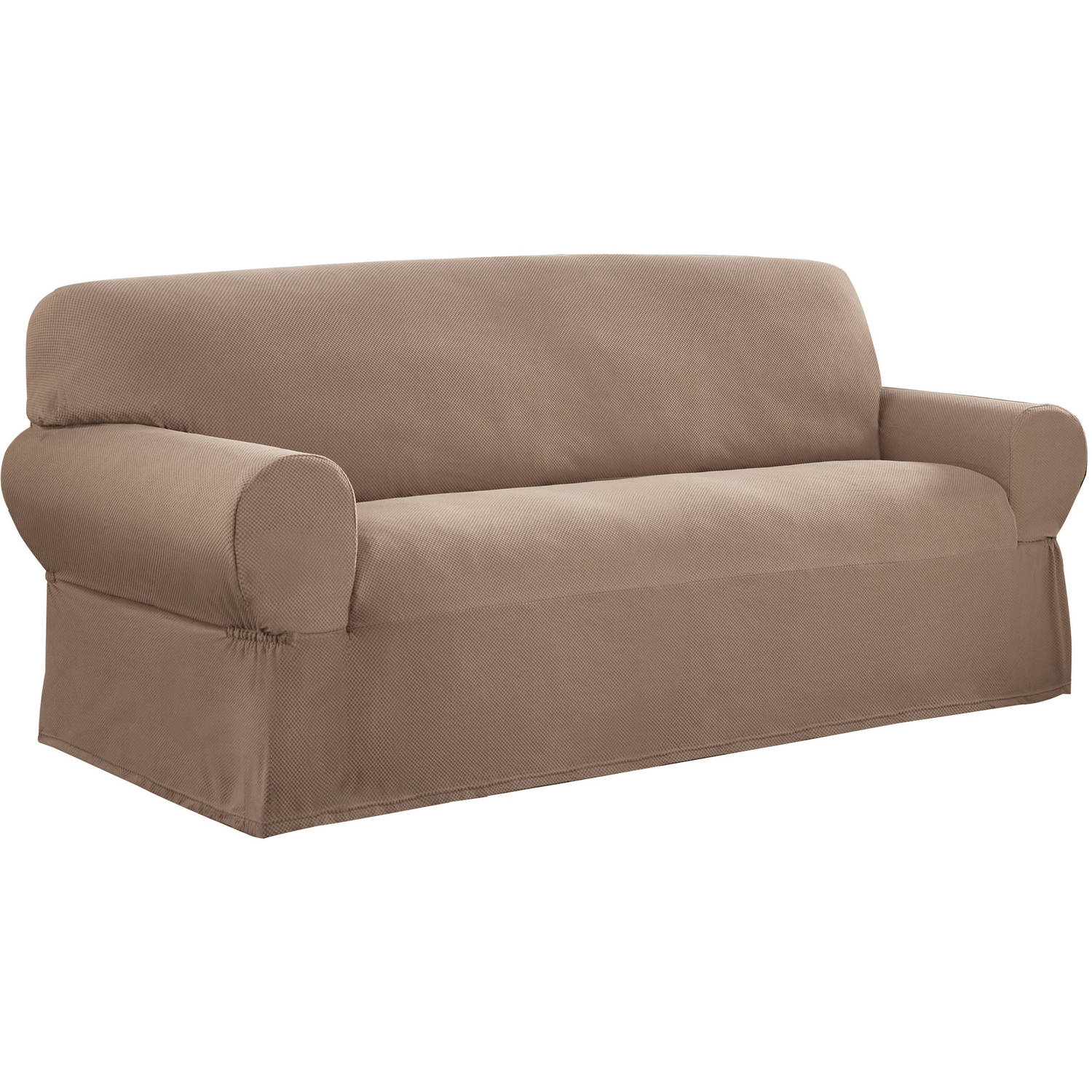 3 Piece Sectional Sofa With Chaise Slipcover 12 Best Ideas Of 3 Piece Sectional Sofa Slipcovers