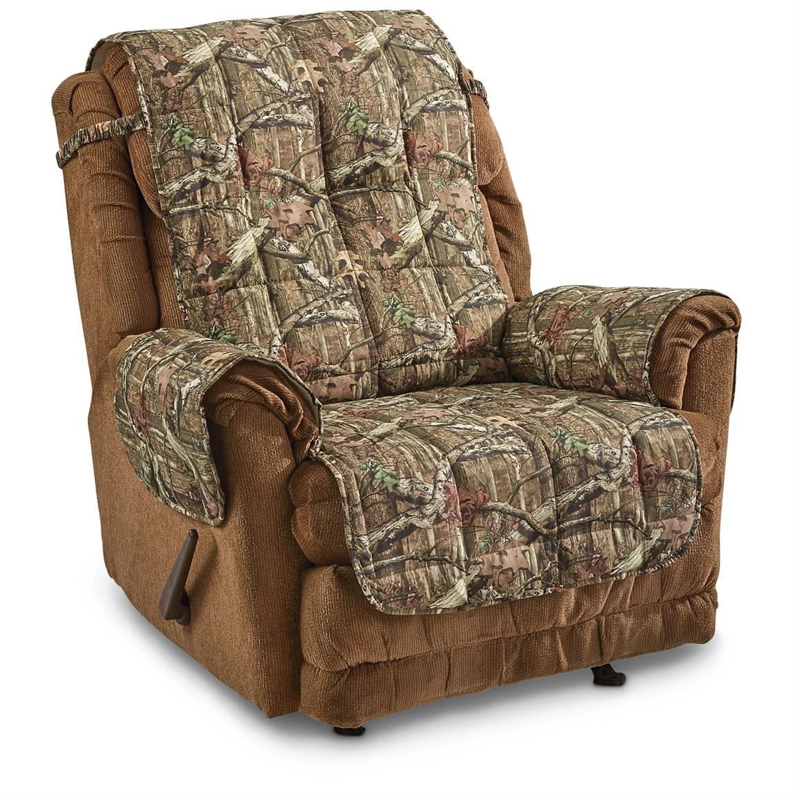 Mossy Oak Camo Furniture Covers 647980 Furniture Covers At Inside Camo Sofa Cover (#11 of 12)