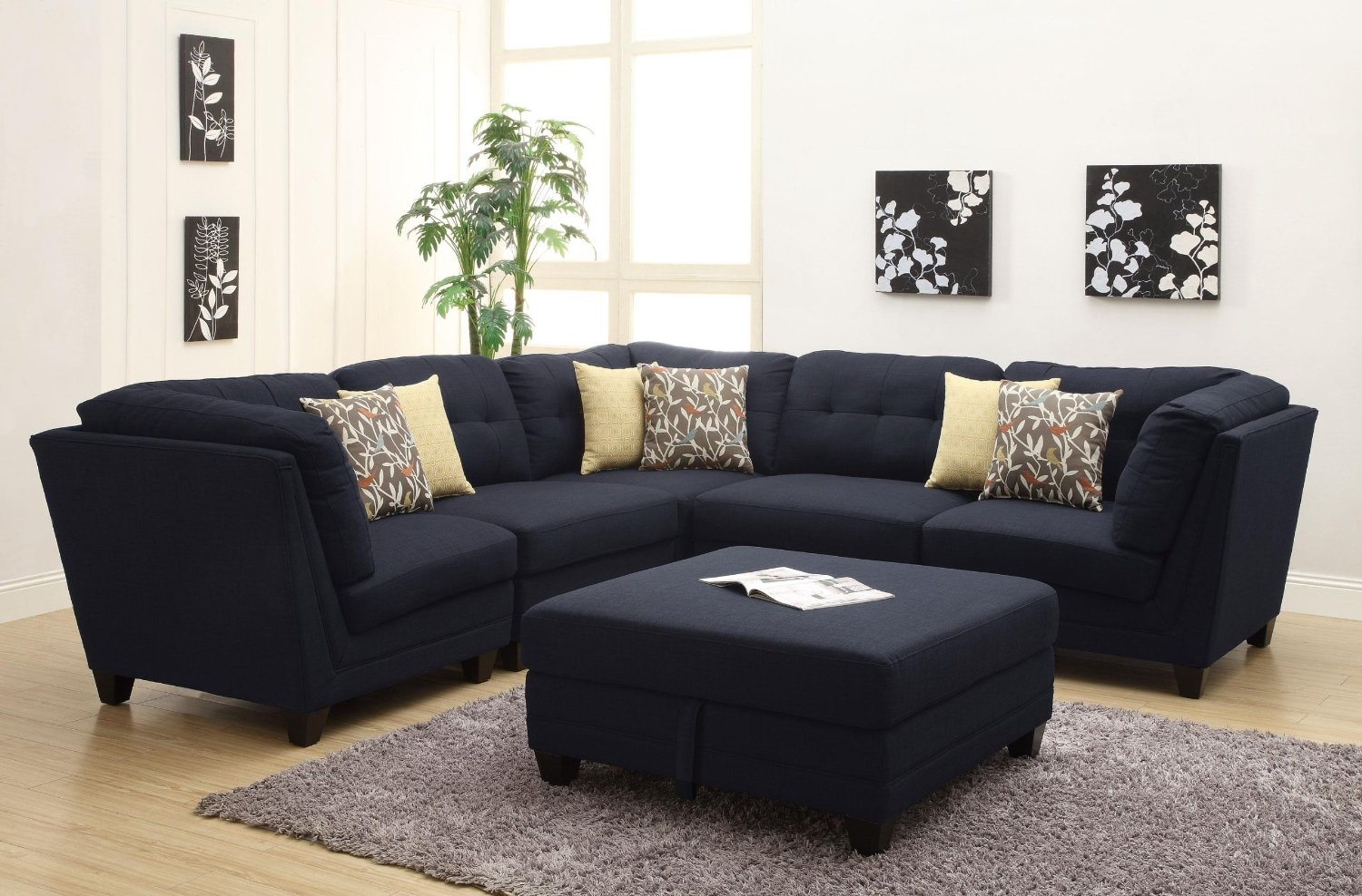 Most Beautiful Sectional Sofas Hereo Sofa Throughout Dobson Sectional Sofa (#8 of 12)