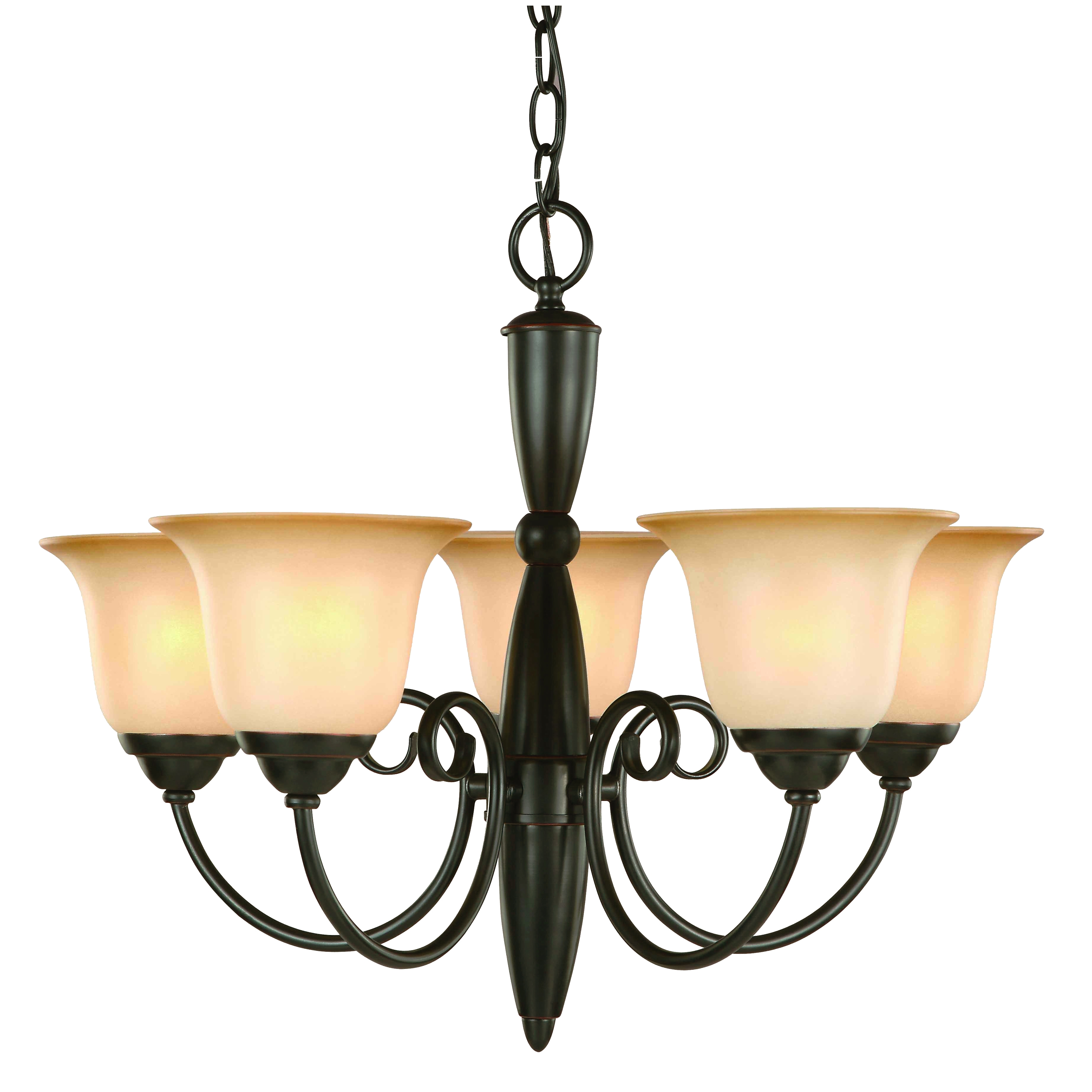 Oil Rubbed Bronze Bathroom Vanity Ceiling Lights Chandelier Pertaining To Chandelier Lights (#12 of 12)