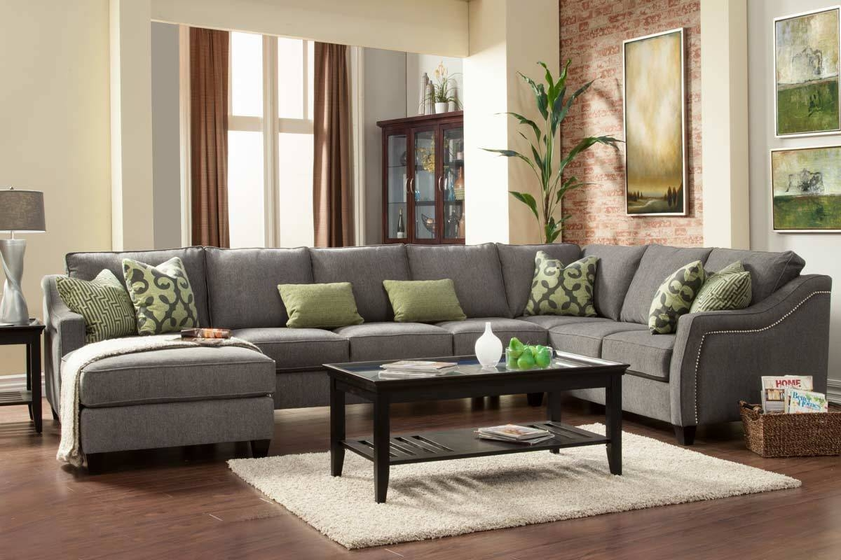 Outstanding Customized Sectional Sofa 25 For Reclining Sectional With Customized Sofas (#11 of 12)
