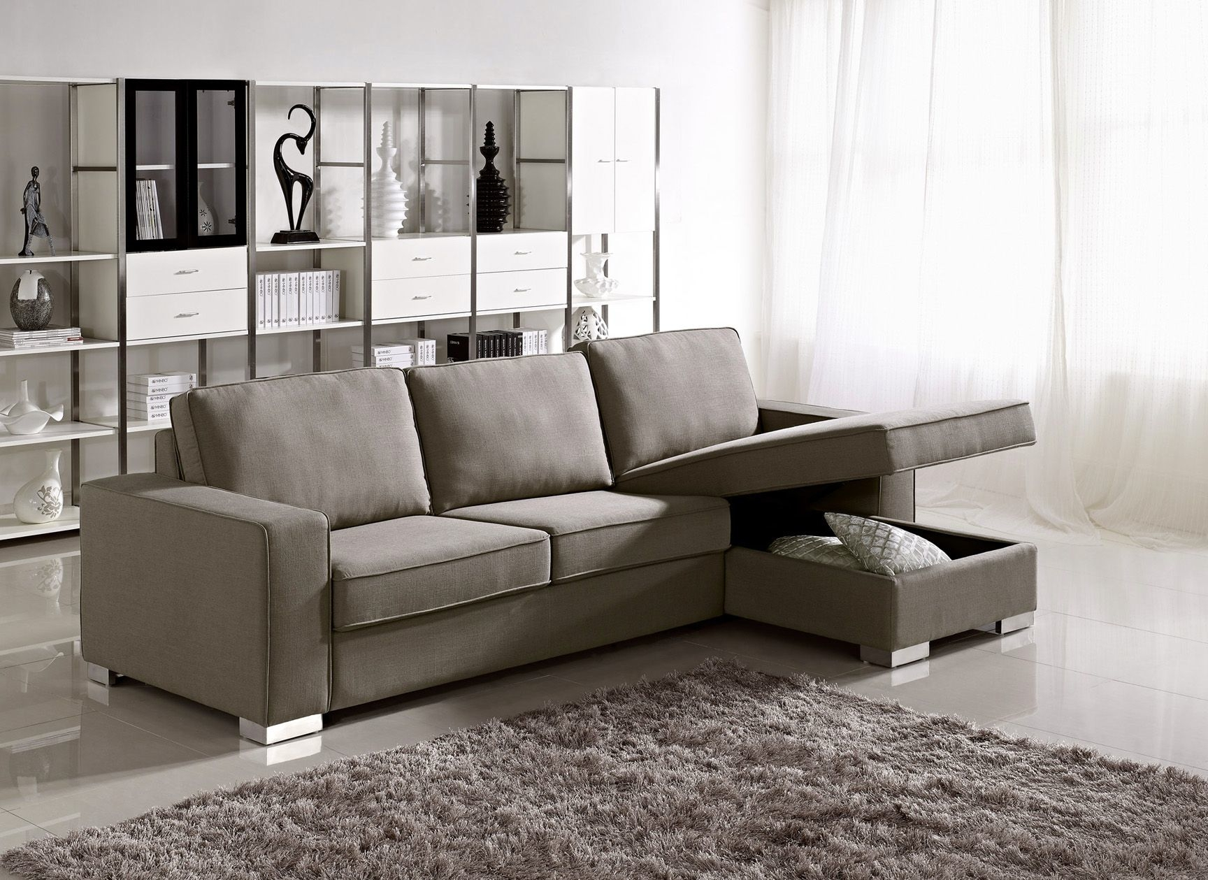 Popular High Quality Sectional Sofas 85 With Additional Abson With Regard  To Abbyson Living Charlotte Dark Part 84