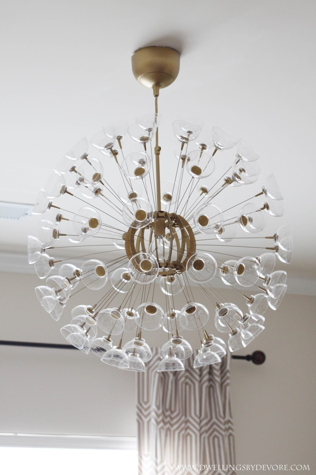 Remodelaholic 25 Gorgeous Diy Chandeliers Throughout Modern Small Chandeliers (#9 of 12)