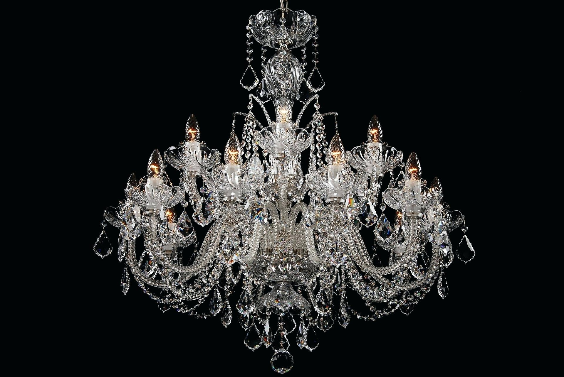 11 ideas of expensive crystal chandeliers. Black Bedroom Furniture Sets. Home Design Ideas
