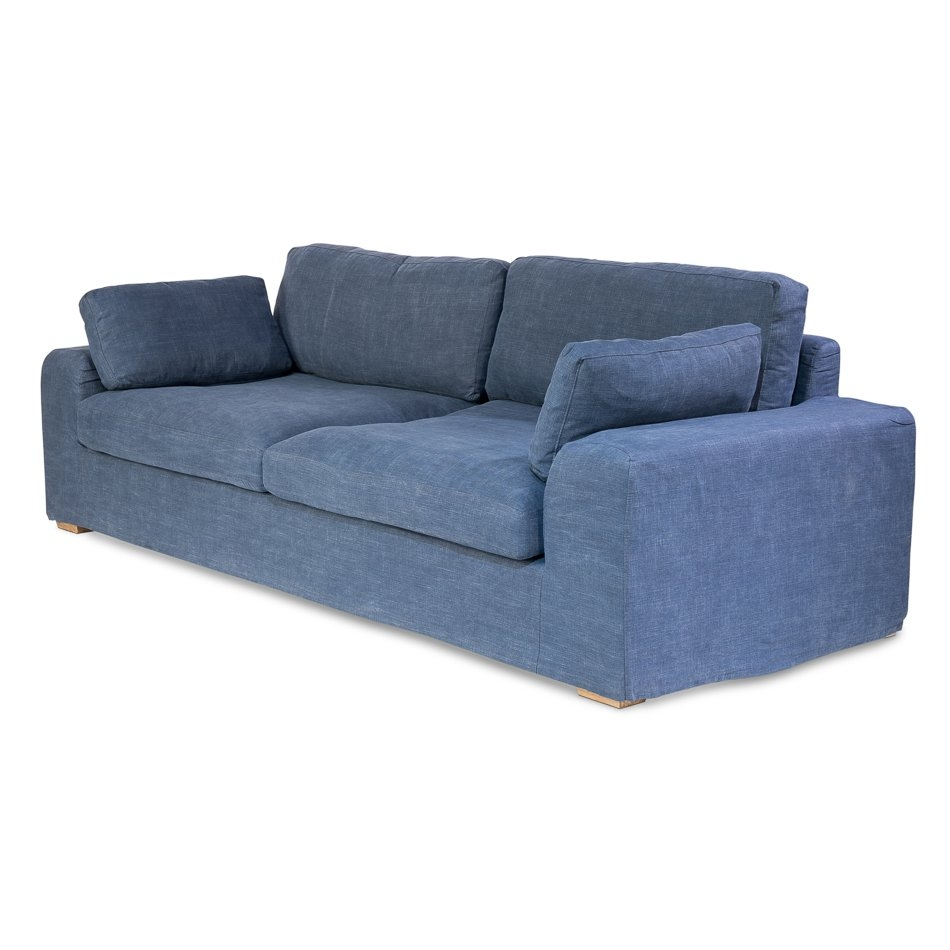 Sarreid Ltd The Family Sofa Reviews Wayfair Intended For Family Sofa (#11 of 12)